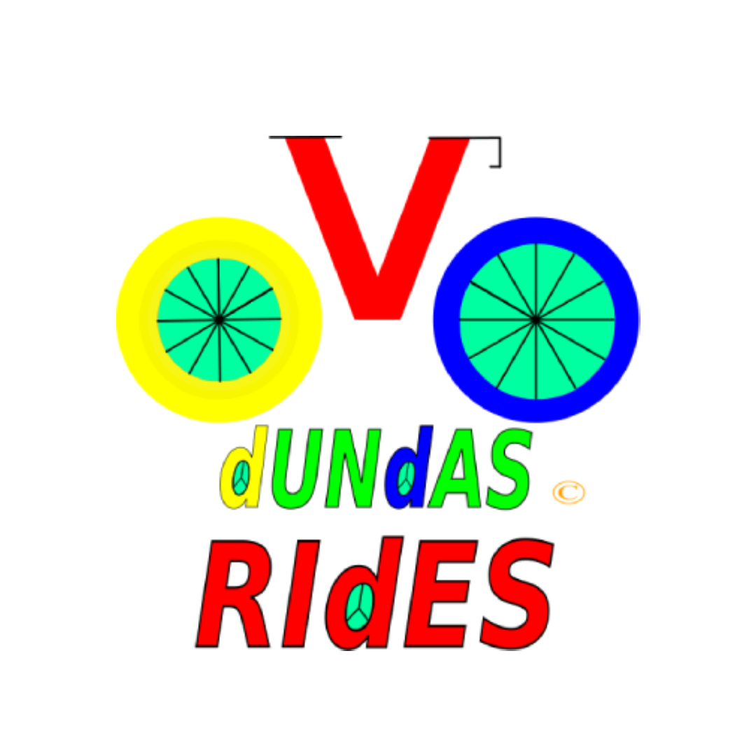 Dundas Rides