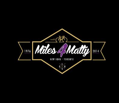 Miles4Matty